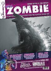 NEON ZOMBIE - Ausgabe 21