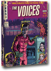 The Voices - Collectors Edition Nr. 3