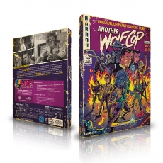 Another Wolfcop - Collectors Edition Nr. 9