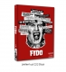Fido - Limited Edition Red Cover