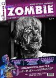 NEON ZOMBIE - Ausgabe 20