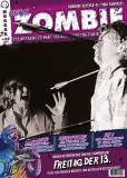 NEON ZOMBIE - Ausgabe 22