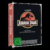 Tape Edition - Jurassic Park
