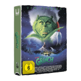 Tape Edition - Der Grinch