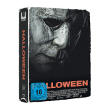 Tape Edition - Halloween (2018)