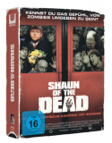 Tape Edition - Shaun of the Dead