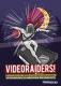 VideoRaiders Astronaut - Aufkleber A6