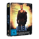Tape Edition - Alien 3