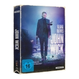 Tape Edition - John Wick